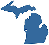 Muskegon County, Michigan, Swift and Sure Sanctions Probation Program